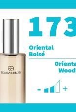 Equivalenza Oriental Woody 173