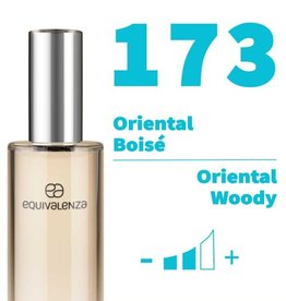 Equivalenza Oriental Woody 173
