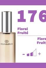 Equivalenza Eau de Toilette Floral Fruité 176