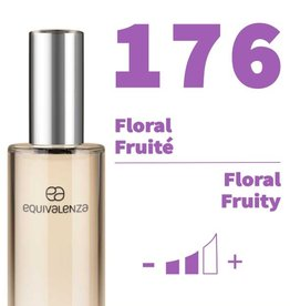 Equivalenza Floral Fruity 176