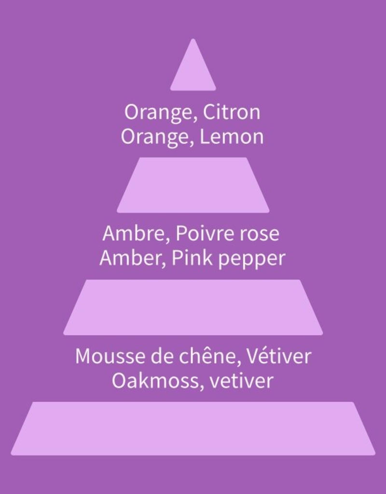 Equivalenza Eau de Parfum Oriental Woody 183