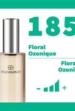 Equivalenza Eau de Toilette Floral Ozonic 185