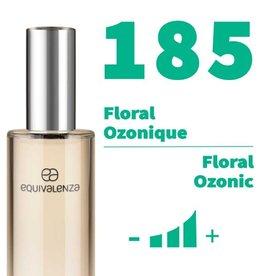 Equivalenza Eau de Toilette Floral Ozonique 185