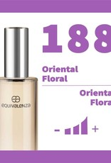 Equivalenza Oriental Floral 188