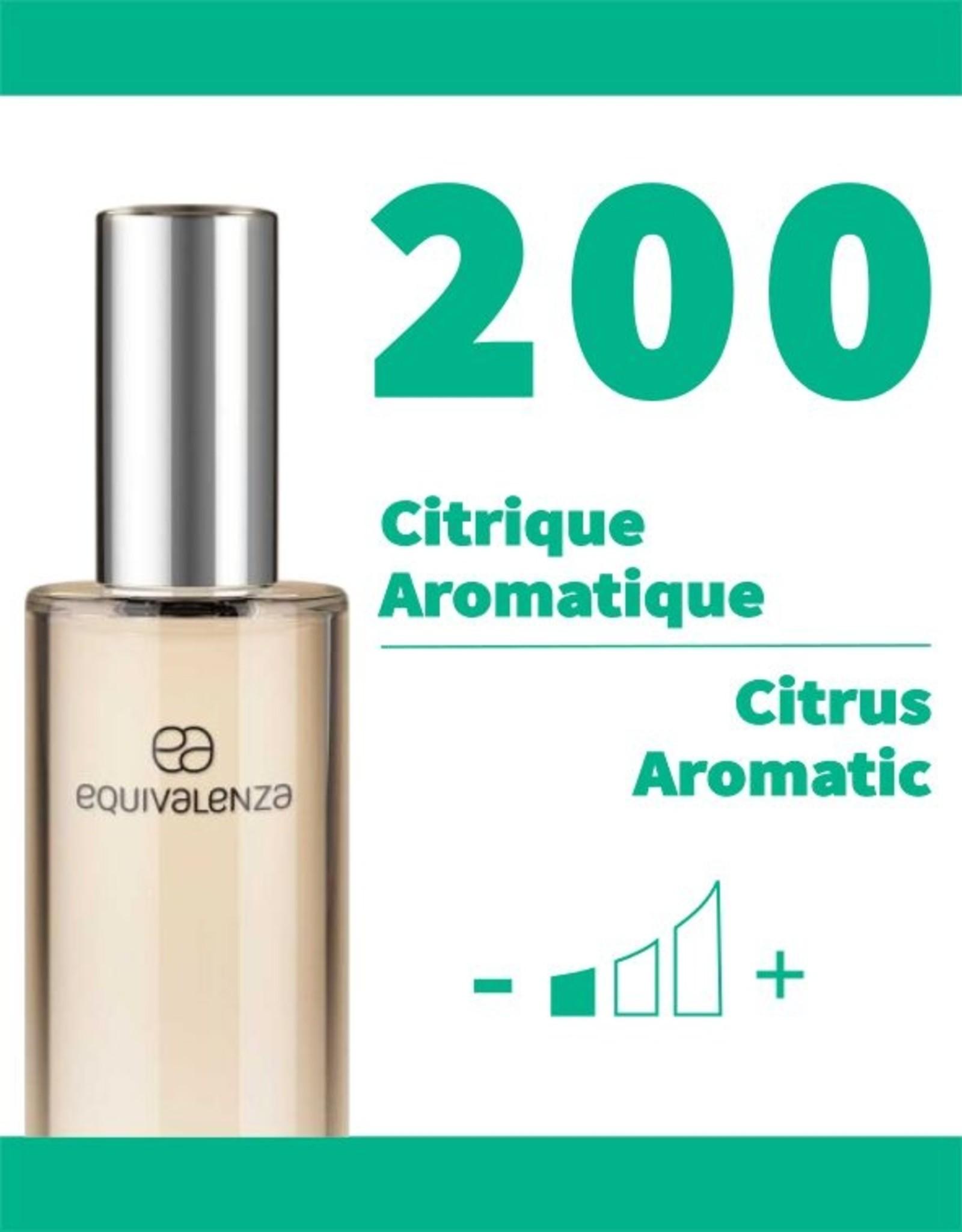 Equivalenza Citrique Aromatique 200