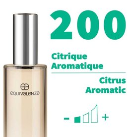 Equivalenza Citrus Aromatic 200