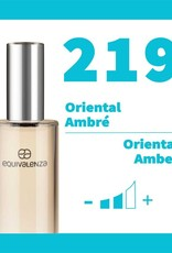 Equivalenza Oriental Amber 219
