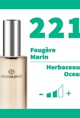 Equivalenza Fougère Marin 221