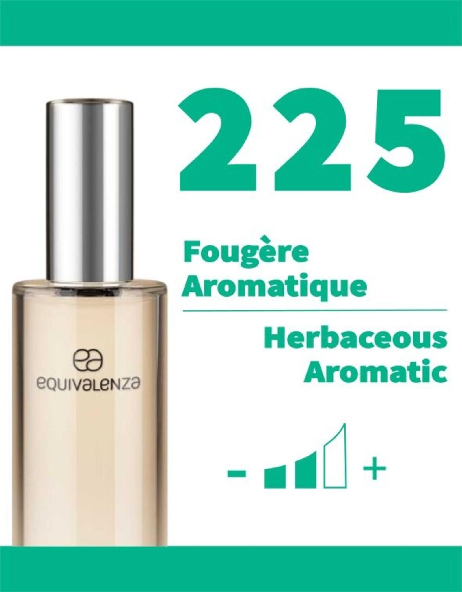 Equivalenza Fougère Aromatique 225