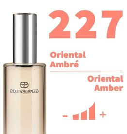 Equivalenza Oriental Amber 227