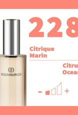 Equivalenza Citrique Marin 228