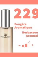 Equivalenza Eau de Toilette Herbaceous Aromatic 229