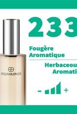 Equivalenza Eau de Toilette Herbaceous Aromatic 233