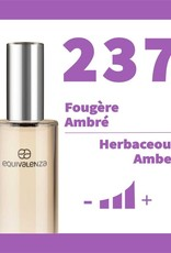 Equivalenza Herbaceous Amber 237