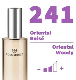 Equivalenza Oriental Woody 241