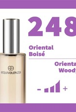 Equivalenza Oriental Woody 248