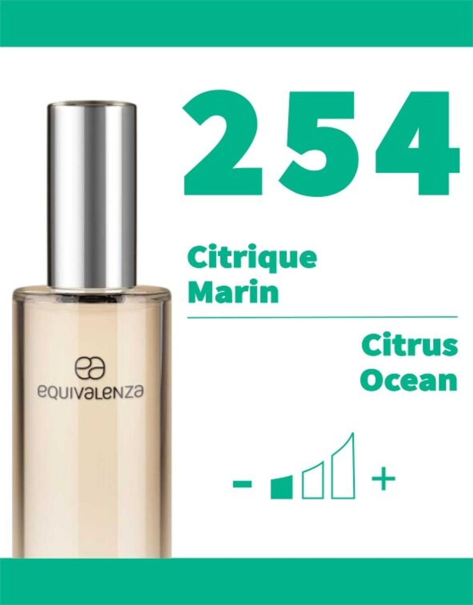 Equivalenza Citrus Ocean 254
