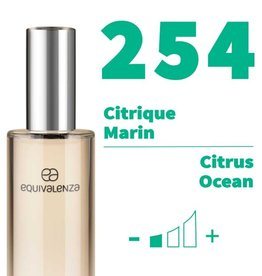 Equivalenza Citrique Marin 254