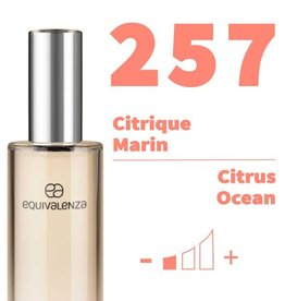 Equivalenza Citrique Marin 257
