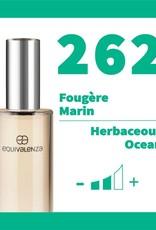 Equivalenza Eau de Toilette Fougère Marin 262