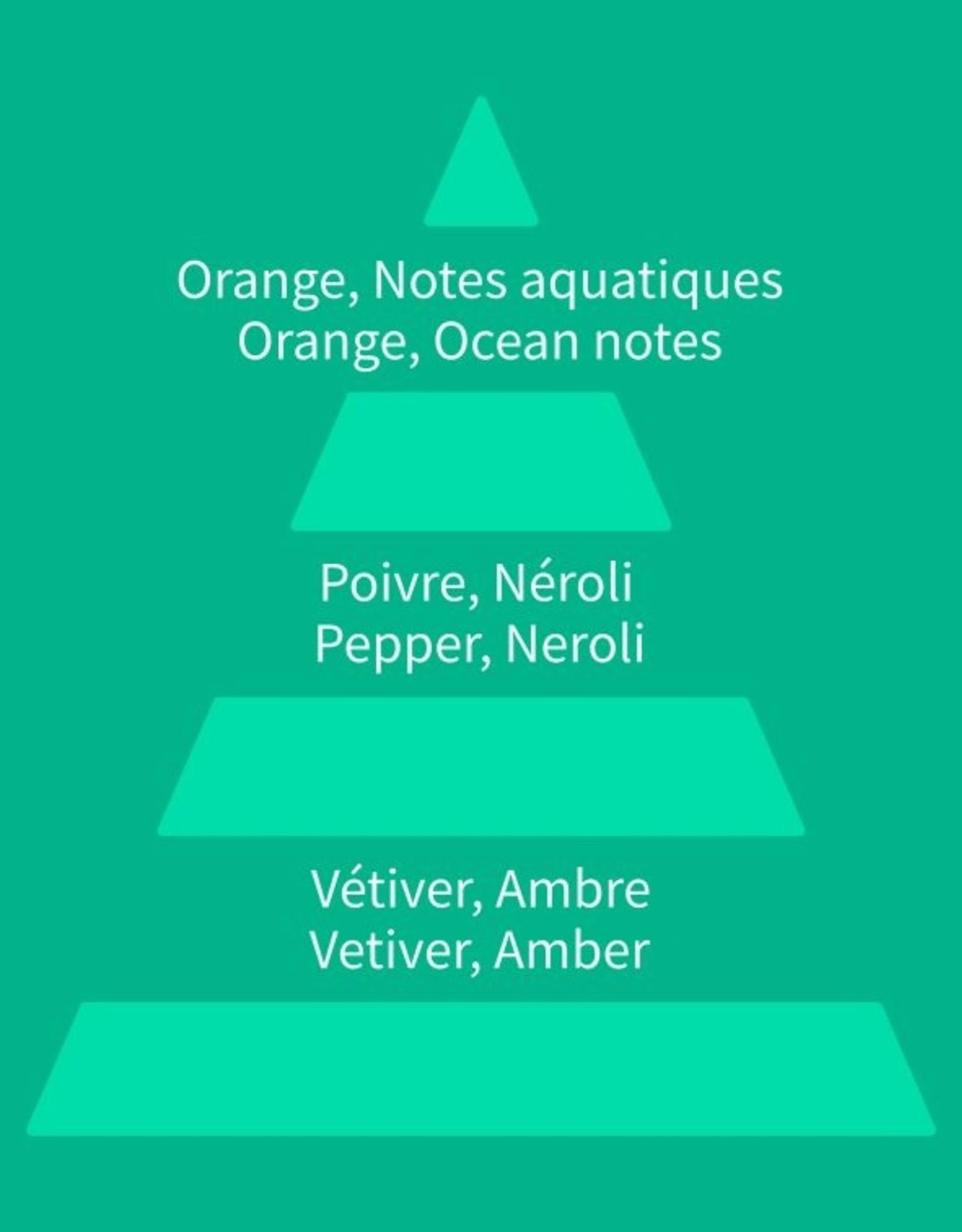 Equivalenza Eau de Toilette Herbaceous Ocean 262