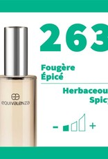 Equivalenza Herbaceous Spicy 263