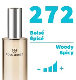 Equivalenza Woody Spicy 272