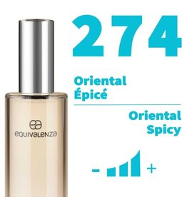 Equivalenza Oriental Spicy 274