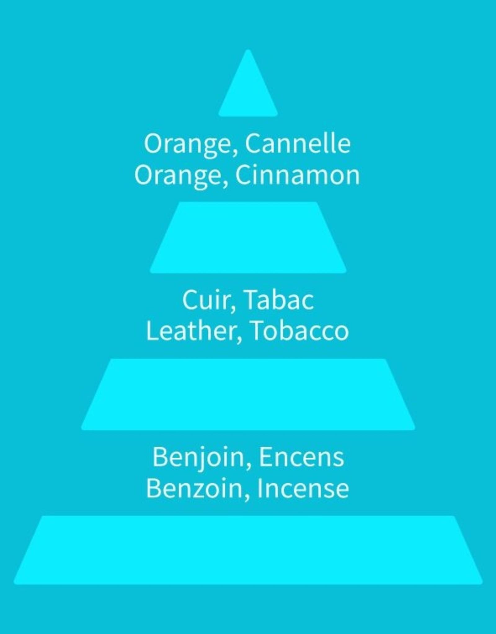 Equivalenza Eau de Parfum Oriental Épicé 274