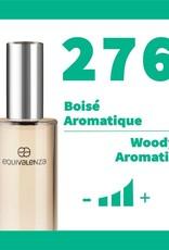 Equivalenza Eau de Toilette Boisé Aromatique 276