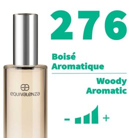 Equivalenza Woody Aromatic 276