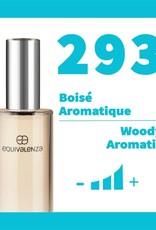 Equivalenza Eau de Toilette Woody Aromatic 293