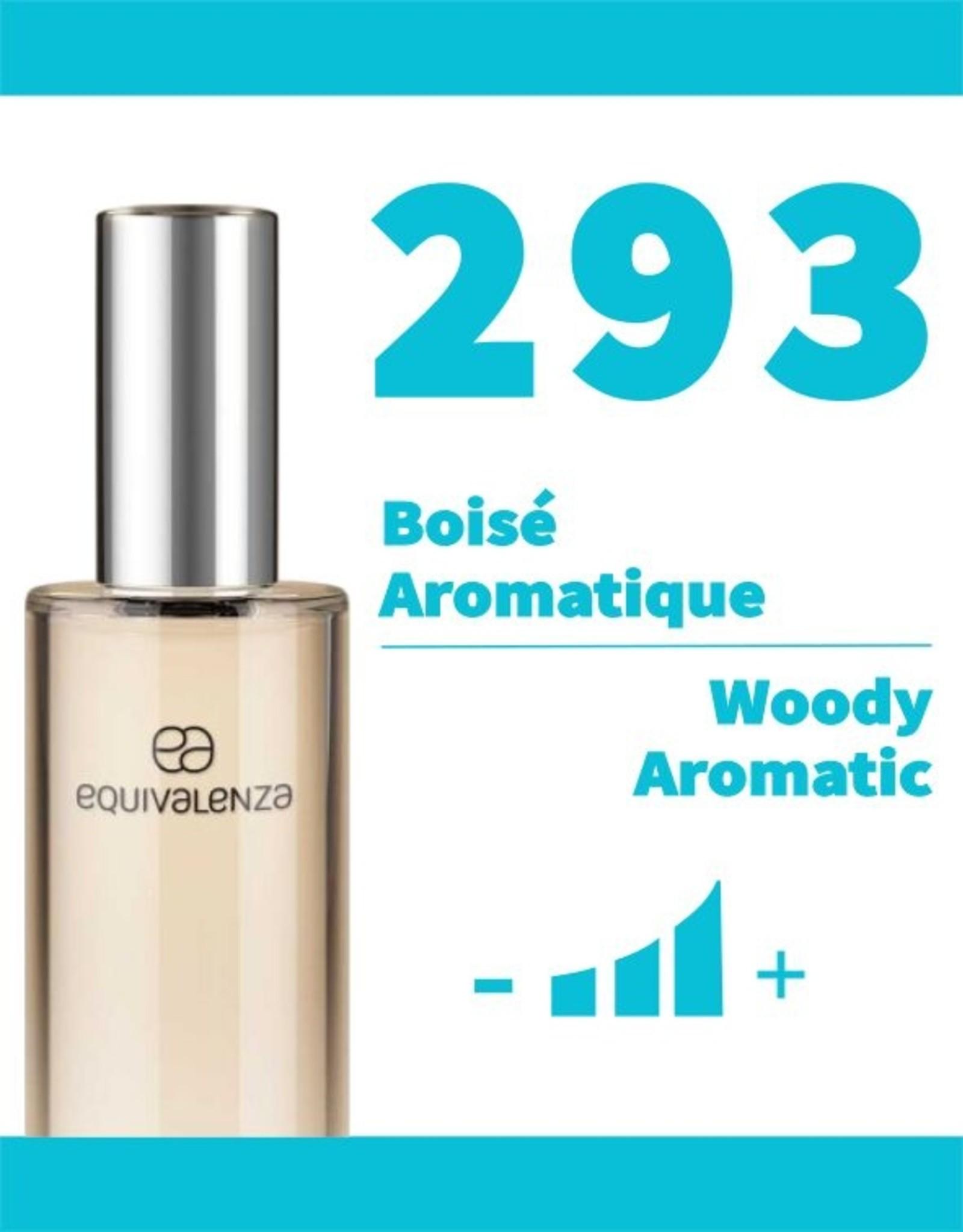 Equivalenza Eau de Toilette Boisé Aromatique 293