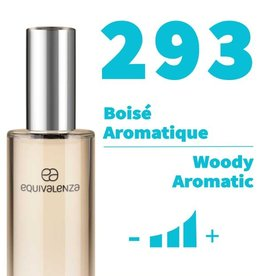 Equivalenza Woody Aromatic 293