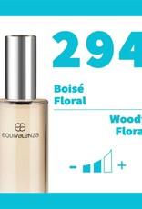 Equivalenza Eau de Parfum Woody Floral 294