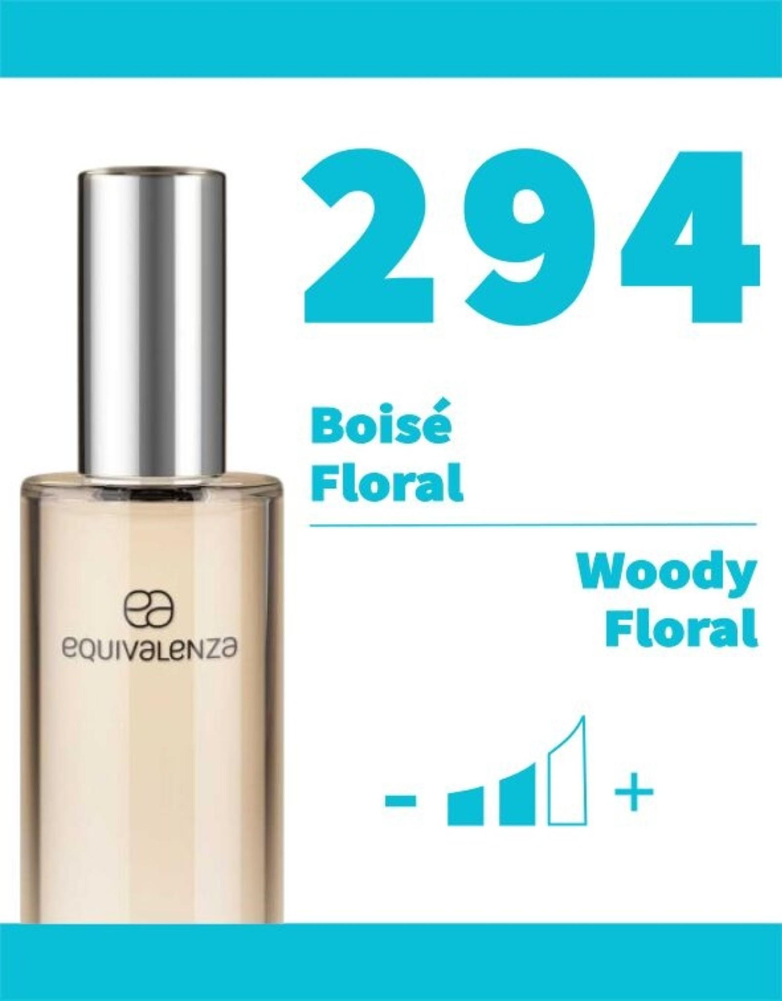 Equivalenza Eau de Parfum Boisé Floral 294
