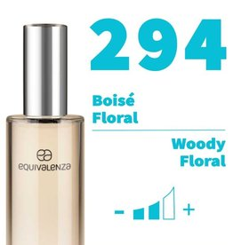 Equivalenza Woody Floral 294