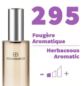 Equivalenza Eau de Parfum Fougère Aromatique 295