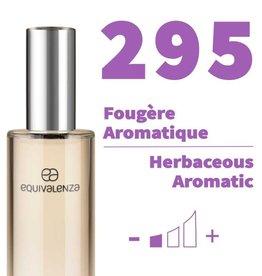 Equivalenza Fougère Aromatique 295