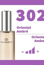 Equivalenza Oriental Amber 302