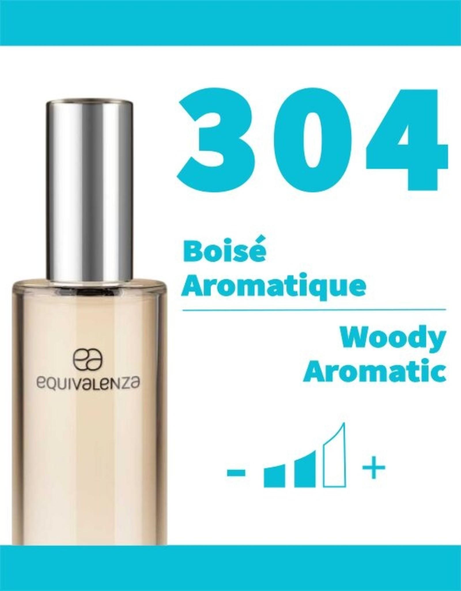 Equivalenza Boisé Aromatique 304