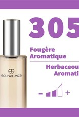 Equivalenza Herbaceous Aromatic 305
