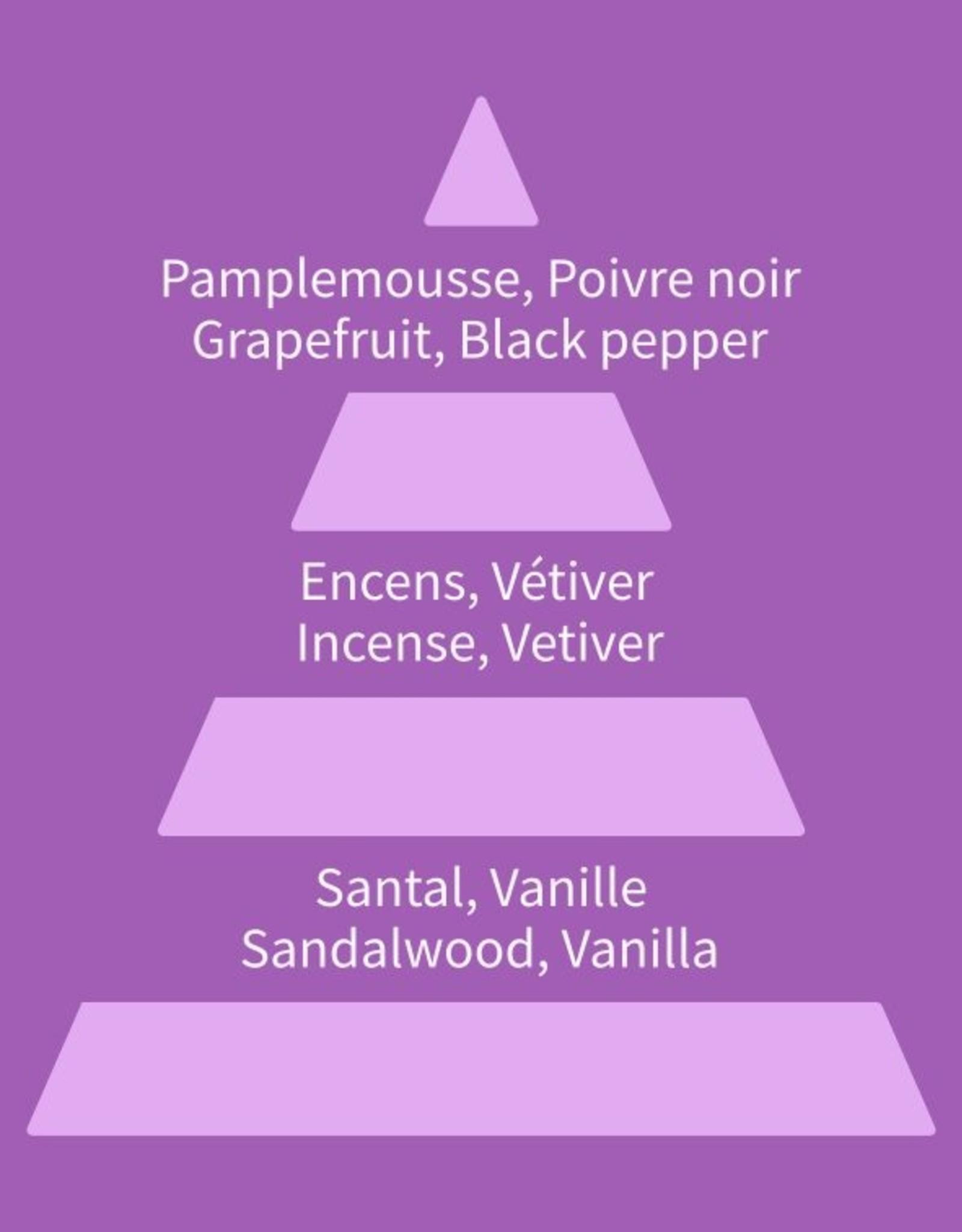 Equivalenza Eau de Parfum Oriental Boisé 309