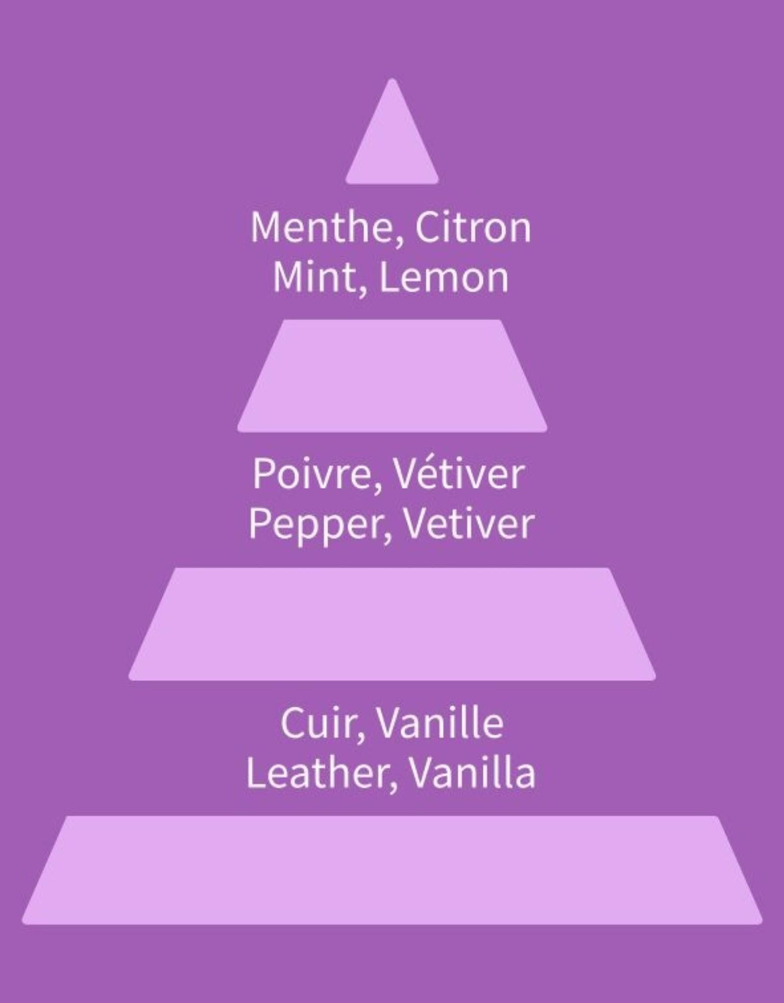 Equivalenza Eau de Parfum Oriental Boisé 310