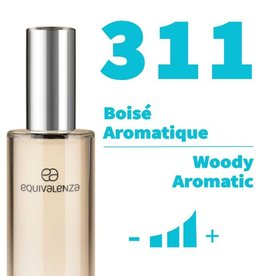 Equivalenza Woody Aromatic 311