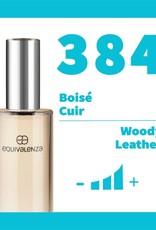 Equivalenza Eau de Parfum Boisé Cuir 384