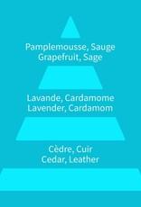 Equivalenza Eau de Parfum Woody Leather 384
