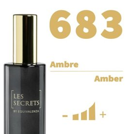 Equivalenza Eau de Parfum Ambre