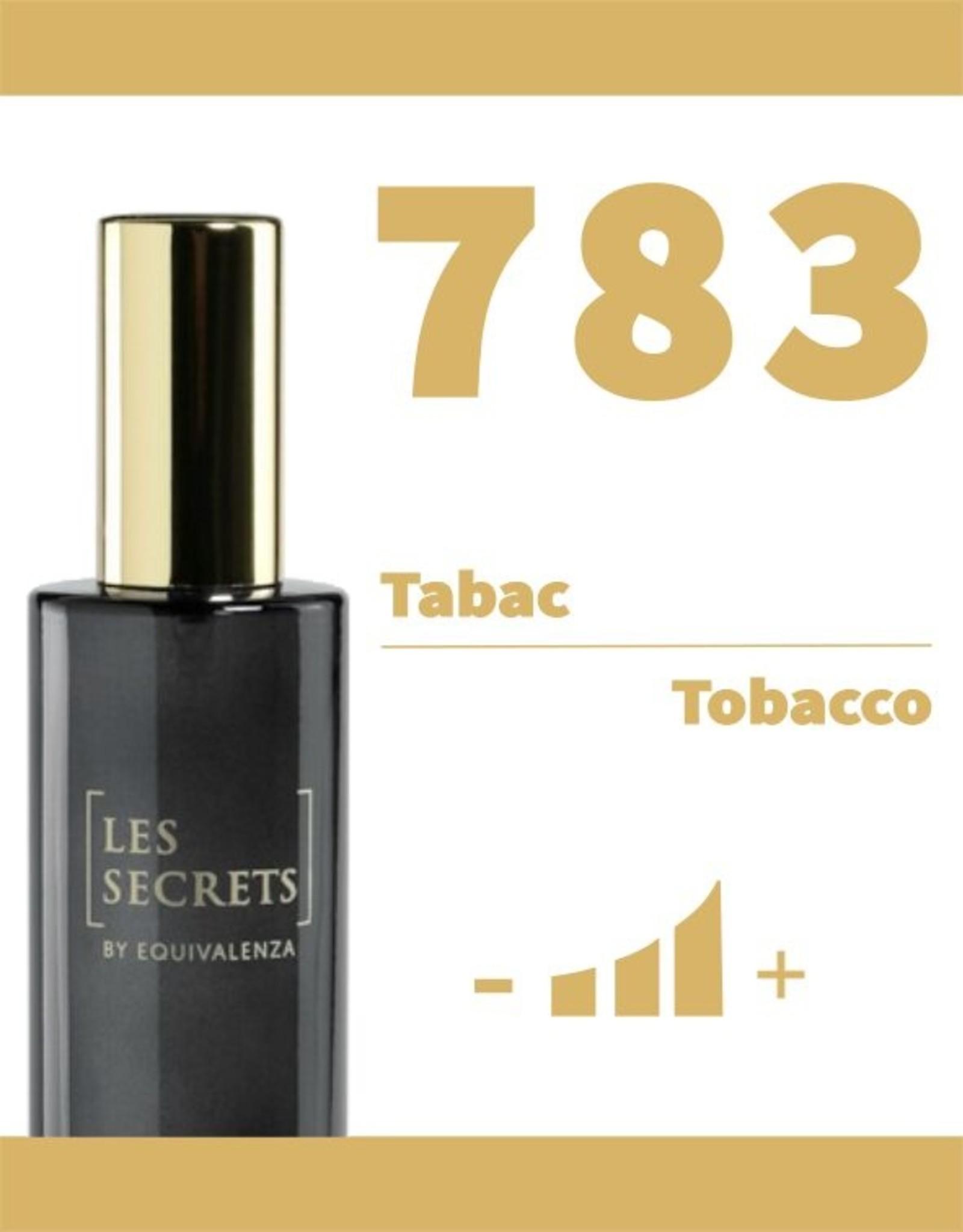 Equivalenza Tabac 783