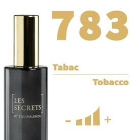 Equivalenza Tobacco 783
